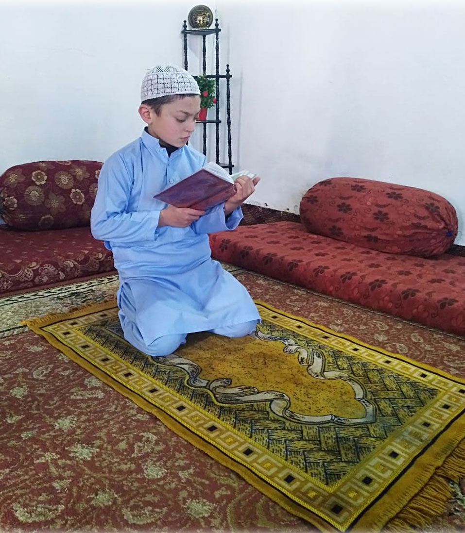 Online Quran Classes Benefits